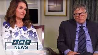 Bill, Melinda Gates to divorce after nearly 30 years of marriage