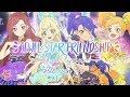 Aikatsu Stars  - Jewel Star Friendship☆ - 25th Gen. - FULL/LYRICS