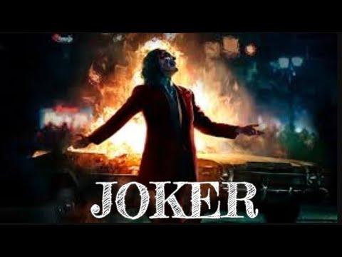 Joker: Joaquin Phoenix: I Prevail breaking down