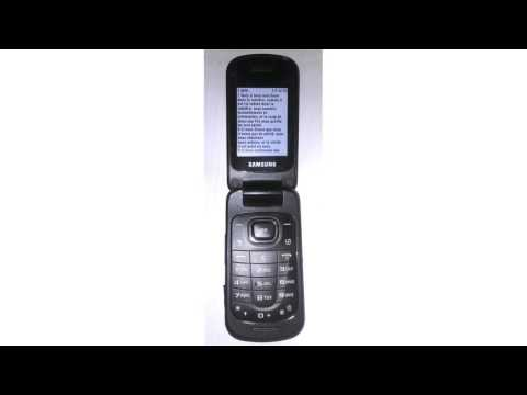 Giorgio Armani Samsung SGH-P520