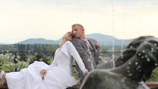 Poročni spot - Maja in Gregor