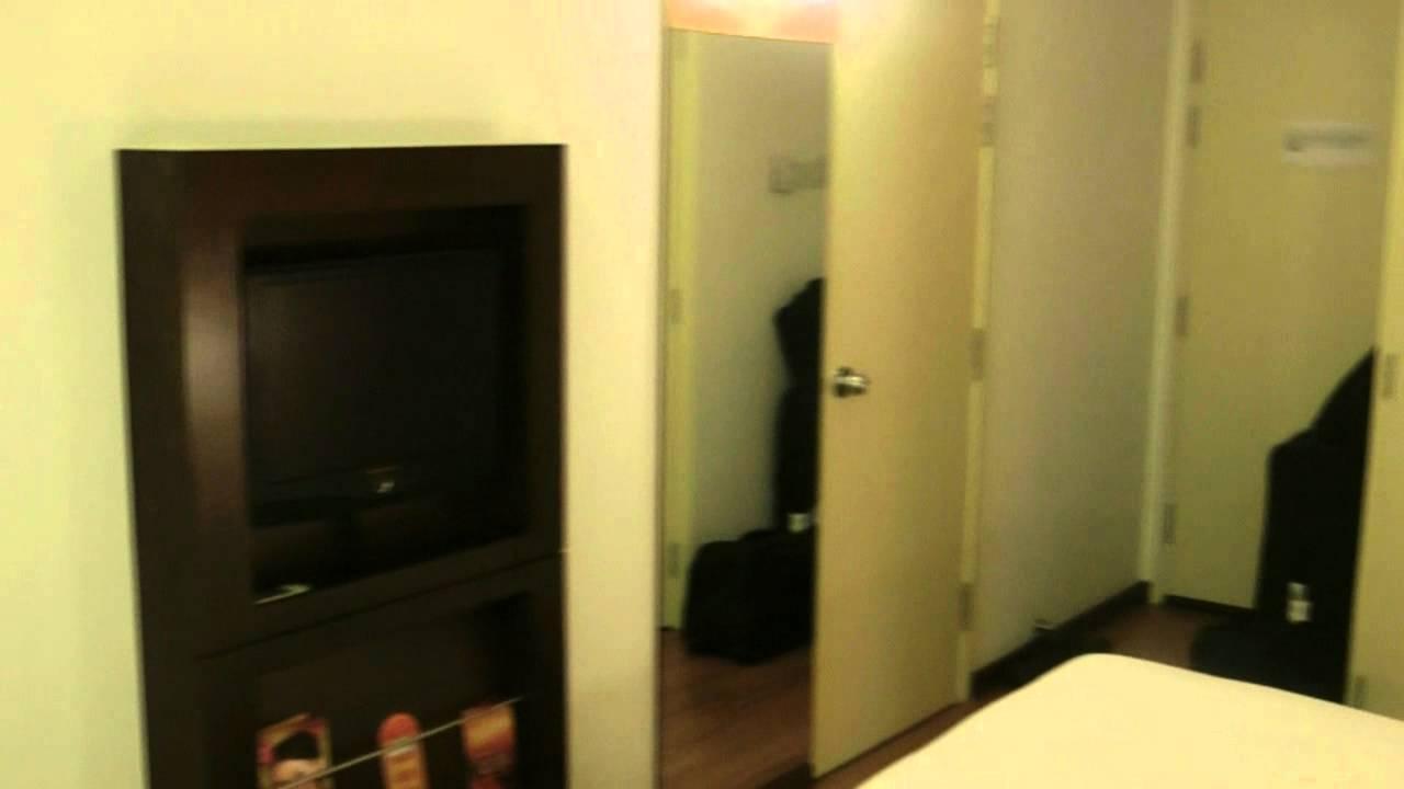 Ibis Singapore on Bencoolen Hotel - TripAdvisor