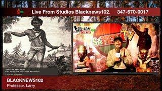 Prof. Larry Aboriginal Power And Aboriginal Tv  Q & A