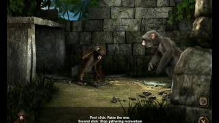 Return to Mysterious Island 2 HD gameplay