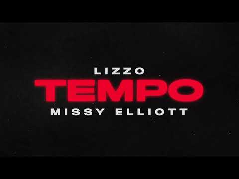Lizzo - Tempo (feat. Missy Elliott) [Official Audio]