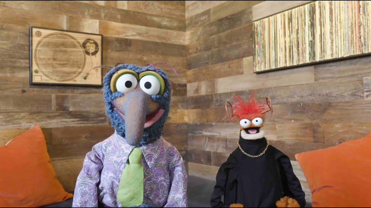 Os Muppets fazem campanha da vacina