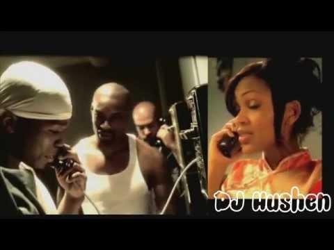Natalie La Rose - Somebody (Explicit) (Remix) Ft. 50 Cent, LL Cool J & Jeremih *HD* 2015