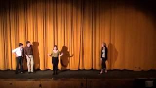2012 Springtasia , Act 1 Part 3 Thursday