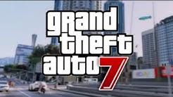 GTA 7 TRAILER | Grand Theft Auto VII | PERIODY