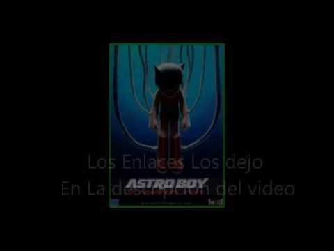 Astroboy [3gp/Mp4][Latino][Para Celular][320x240]