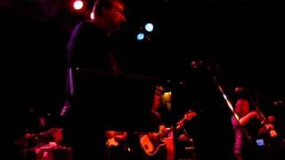 Camper Van Beethoven - When I Win the Lottery (live)