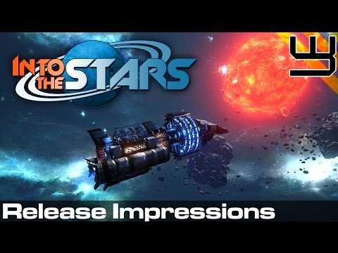 Into the Stars - Release Impressions / Are the Steam reviews justified?
