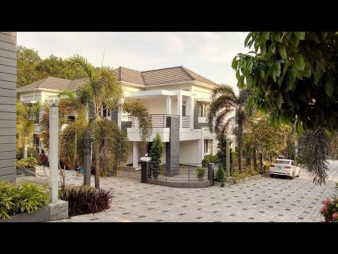 Posh Luxury Villa For Sale Only Now 89Lakhs Club House Security 2000 Sqft 3 Bhk