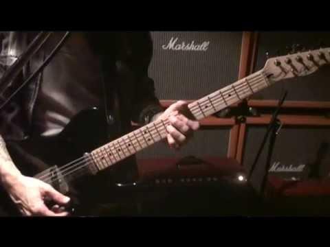 The Shadow (Live Performance Video by Richie Kotzen)