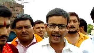 जातिगत आरक्षण के खिलाफ 27 नवंबर को अखिल भारतीय जन आरक्षण आंदोलन संगठन राज्य स्तर पर करेगा शंखनाद