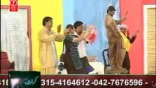 Aisha Ch Latest Punjabi Hit Mujra Hot 14.wmv