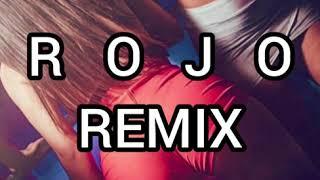 ROJO REMIX - J BALVIN ✘ DJ GABIIH [REMIX FIESTERO]