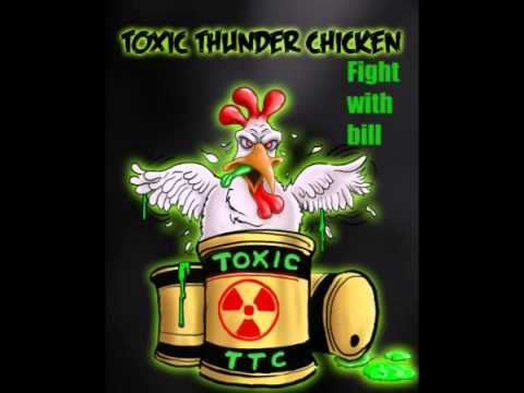 Holler Productions-Toxic Thunder Chicken