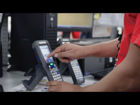 Honeywell Enterprise Mobility Overview