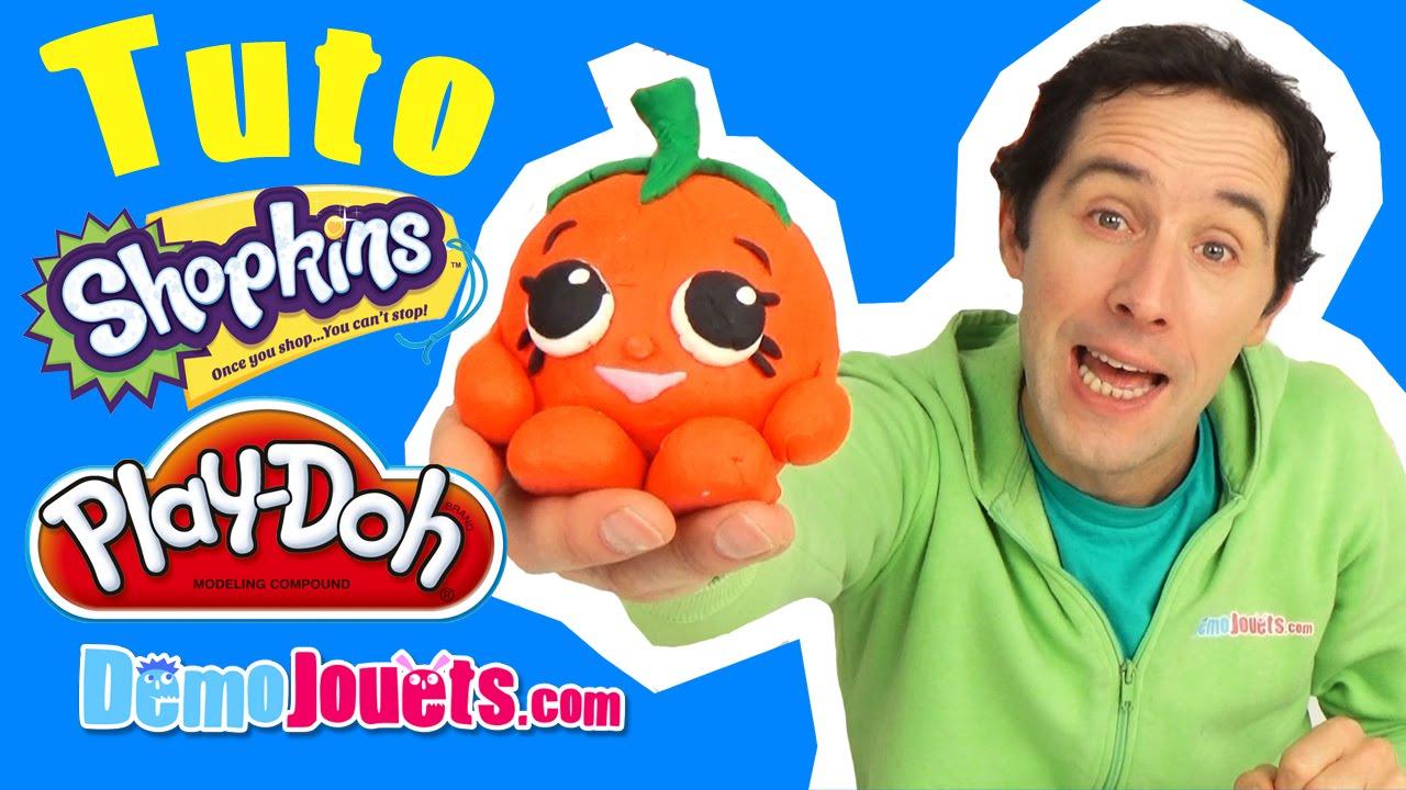 tuto play doh shopkins cherry tomatoe p 226 te 224 modeler d 233 mo jouets
