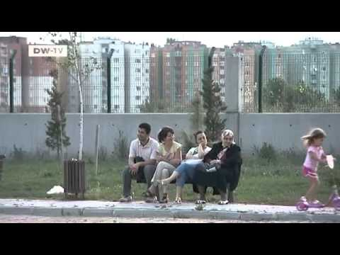 Turkey: Modern Housing for Smaller Families | European Journ