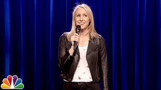 connectYoutube - Nikki Glaser Stand-Up
