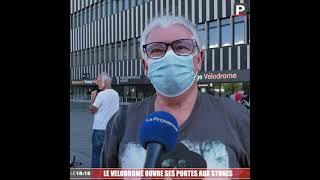 Le 18:18 - Marseille : top départ pour l'expo Rolling Stones à l'Orange Vélodrome