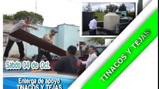 RESUMEN DEL MES DE OCTUBRE - AYUNTAMIENTO DE VILLA HIDALGO JALISCO