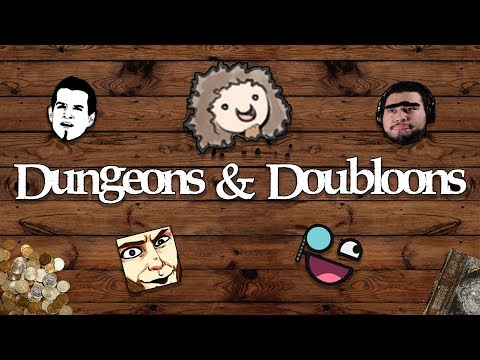 Dungeons & Doubloons - Yet Another D&D Adventure #03
