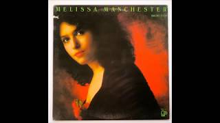 Watch Melissa Manchester I Cant Get Started video