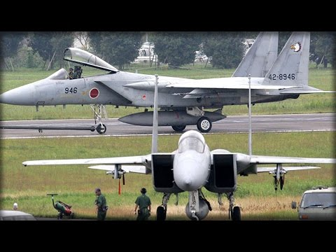 ALERT: JAPAN JUST SCRAMBLED JETS AFTER CHINA LAUNCHES MILITARY DRILLS NEAR OKINAWA