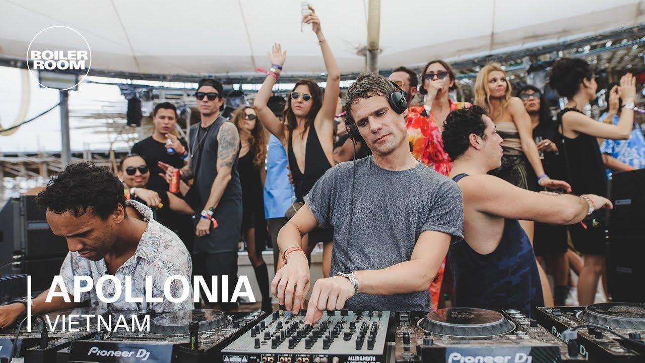 Download Apollonia   Epizode Festival x Boiler Room Vietnam