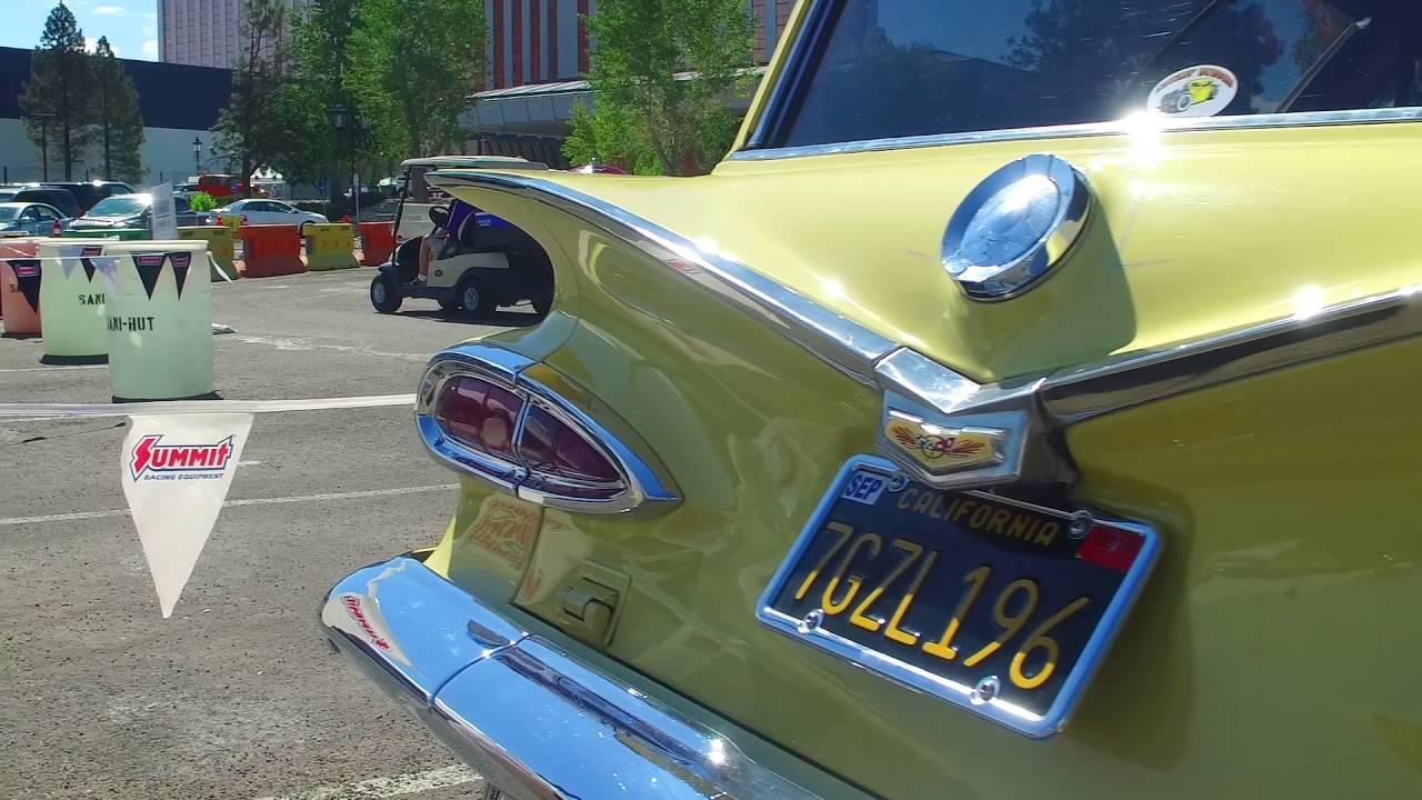 1959 Chevrolet Brookwood 2 Door Wagon