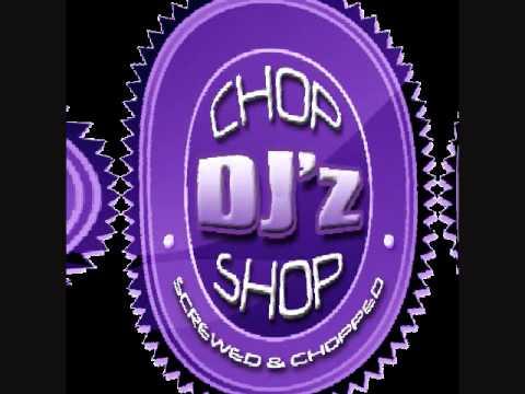 Lil Boosie - Better Believe It Screwed & Chopped By DJ Sinister