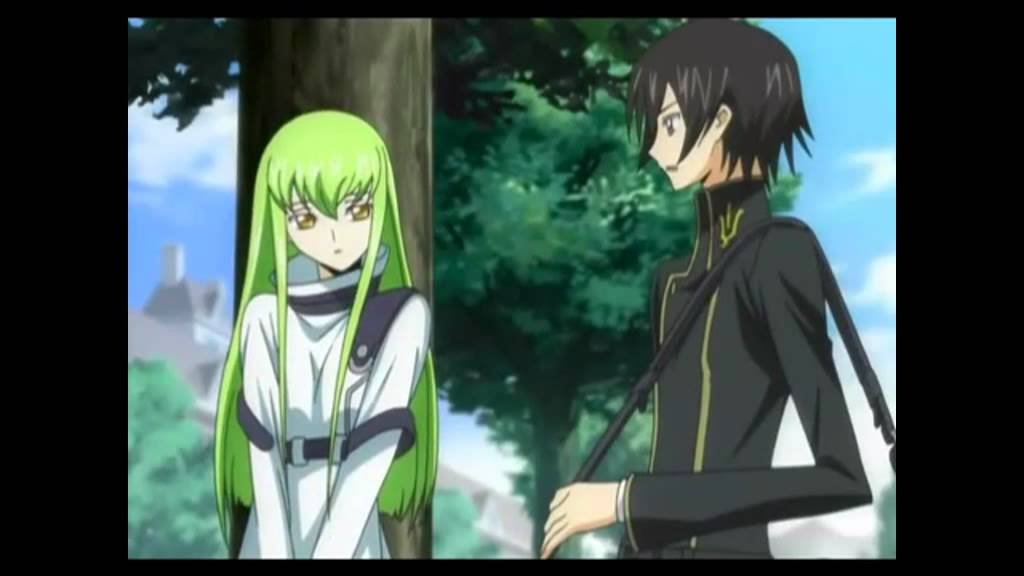 code geass lelouch and cc relationship counseling