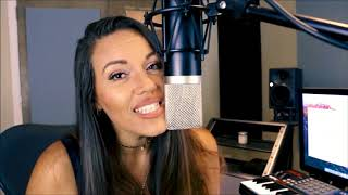 Worldly Songs Fixed To Christian Worship Lyrics Top 5 Beckah Shae Covers