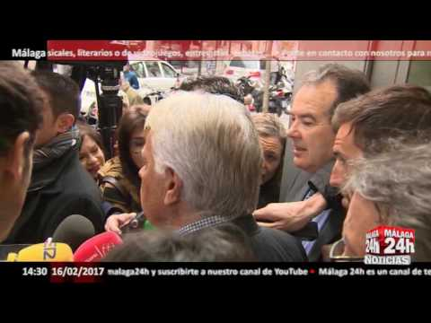 Felipe González y Aznar piden que la OEA tome medidas en Venezuela-Málaga24h