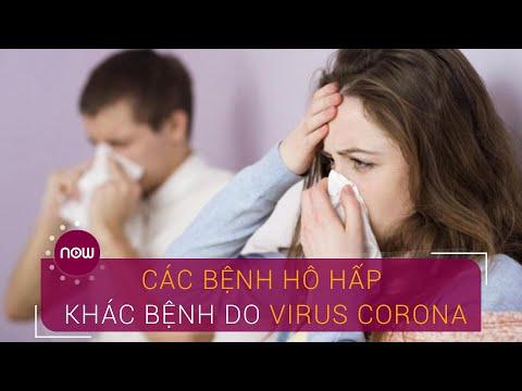 Cách phân biệt triệu chứng Covid-19 với cúm, viêm mũi dị ứng | VTC Now