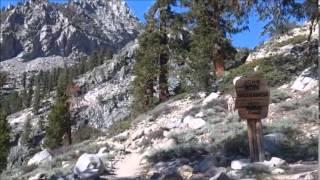 パシフィック・クレスト・トレイル 2012   FC2 Video