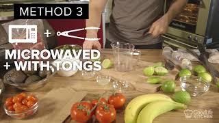 GoodLife Kitchen Hacks: Lime Juice