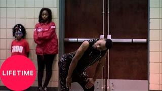 Bring It Stand Battle Dancing Dolls v Infamous Dancerettes