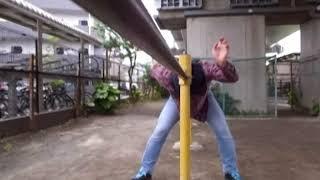 2018年04月23日の眞島竜男の踊り.