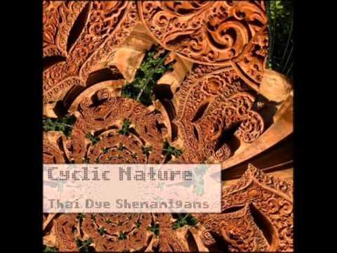 Cyclic Nature - Crazy Dog (Original Mix)