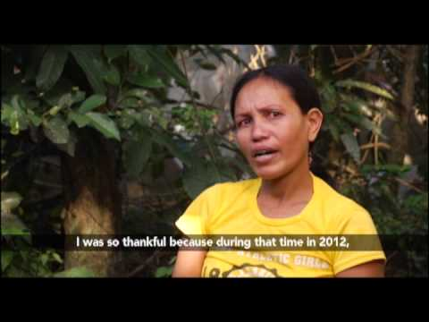 The Game Changer Philippines Episode 1: The sun electrifies the countryside