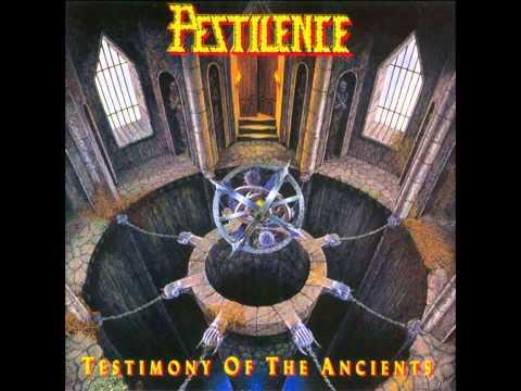Pestilence-Stigmatize