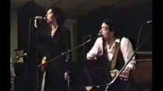 Acoustic Chairs - Little Rope Dancer (live)