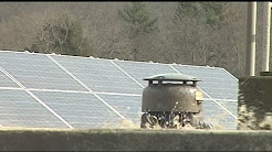 Massachusetts is looking to rely on clean, renewable energy sources