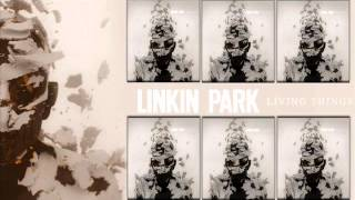 Linkin Park - Lies Greed Misery. [LYRICS]