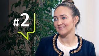 So gründet man ein erfolgreiches Startup - Sibilla Kawala im XING Talk