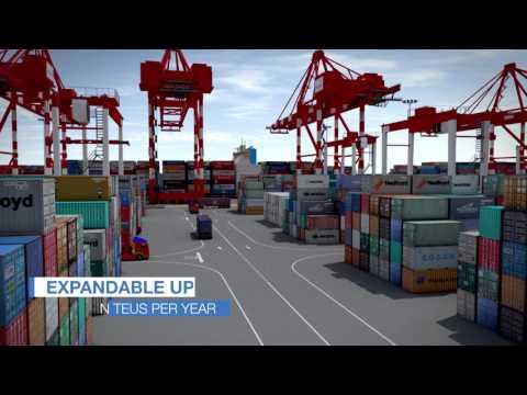 Timor Port presentation - Bolloré Ports